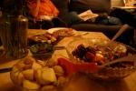 Local feasting