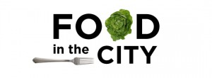 food in city