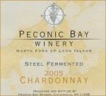 Peconic Bay Chardonnay