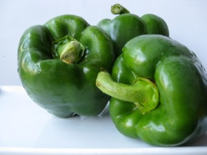 peppers!