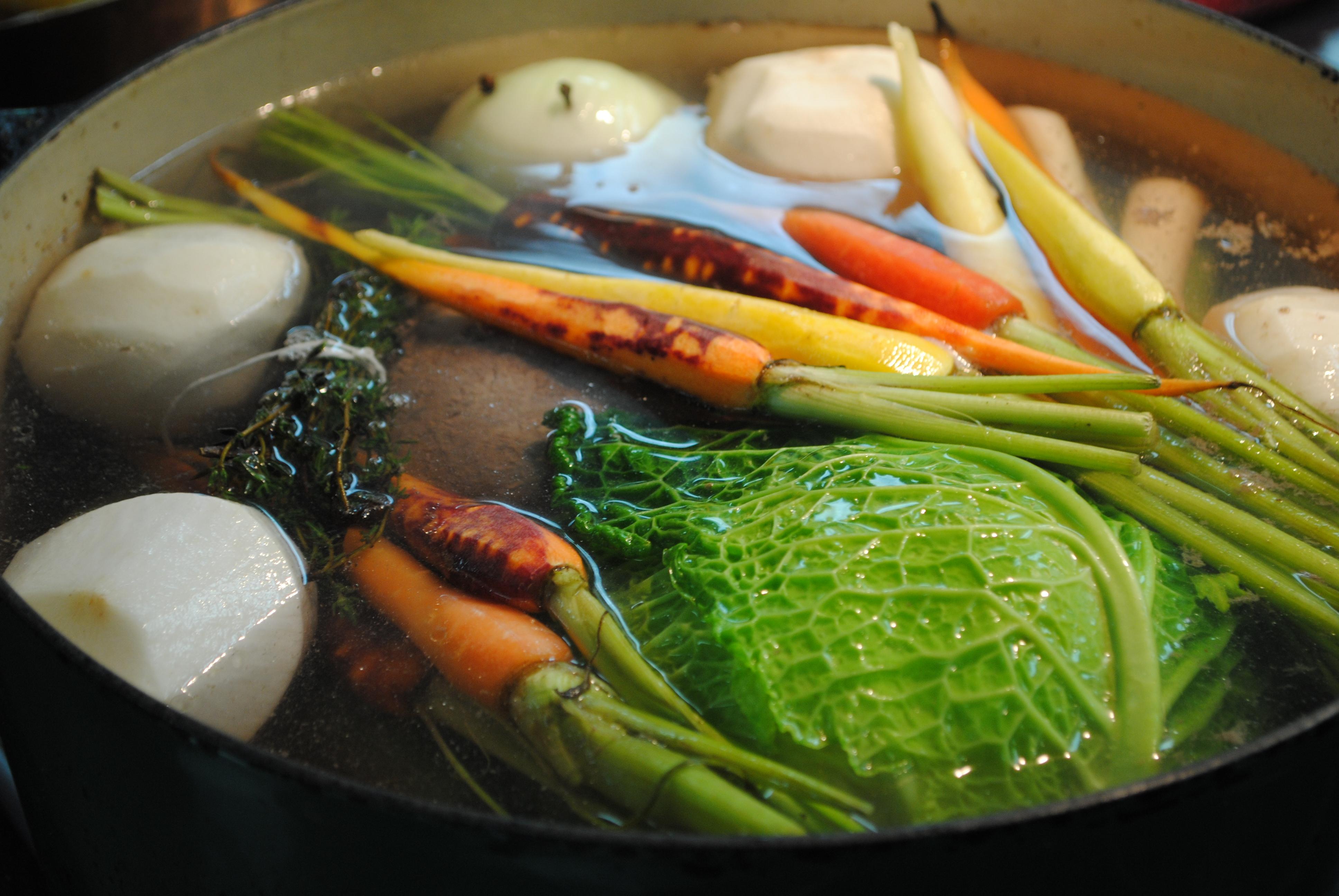 how to pot au feu by mathieu palombino sept 28 2010 southside csa