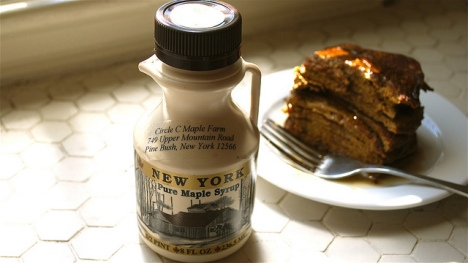 http://www.rachaelray.com/blogs/index.php/2013/05/12/maple-syrup-from-circle-c-maple-farm-gluten-free-pancakes/