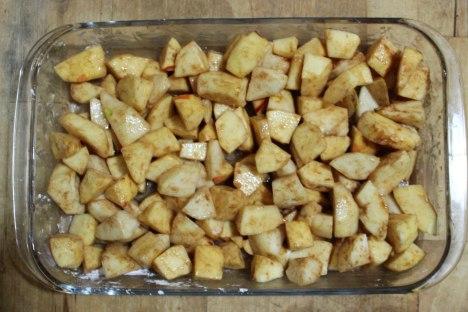 granola crisp02 pic by Beth Arnold