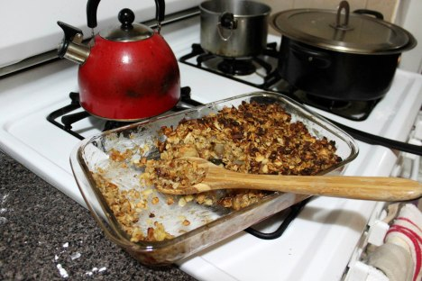 granola crisp04 pic by Beth Arnold