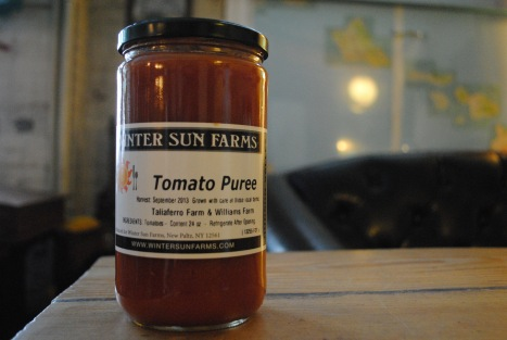 Winter Share Tomato Paste Pic by Ryan Kuonen