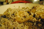 chicken and rice pic by ryan kuonen