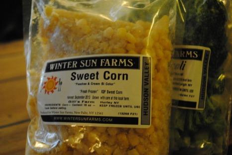 Sweet Corn!!