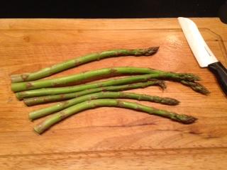 Asparagus bu Greig Farm