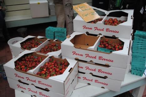 Greig Farm Strawberry