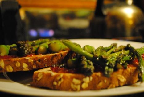 egg asparagus 2015